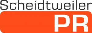 Scheidtweiler PR - Logo Printversion