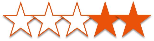 Crashkurs PR von Kai Oppel mit zwei Sternen