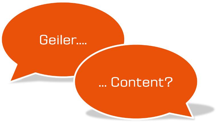 """Beitrag zur Blogparade: """"Geiler Content – aber wie geht das?"""" von Mirko Lange - Scheidtweiler PR, Agentur aus Bremen"""
