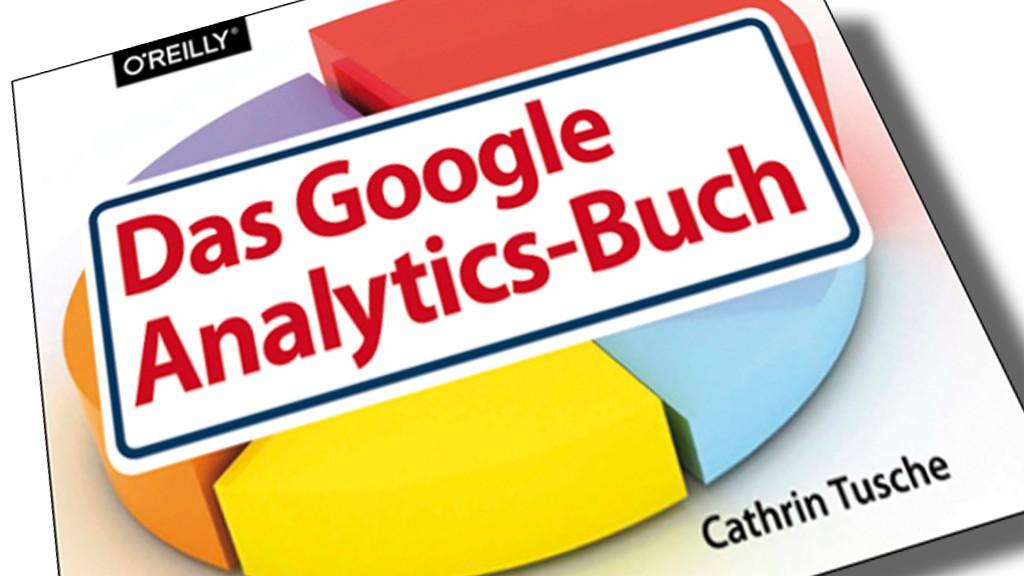 Artikel: Einfacher Einstieg bei Google Analytics von Cathrin Tusche - PR Rezension
