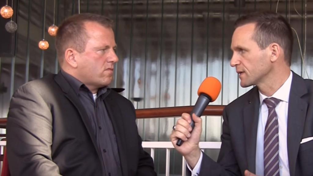 Artikel: Eduard Andrae - Blogger Relations bieten Mehrwerte für beide Seiten - Scheidtweiler PR-Blog