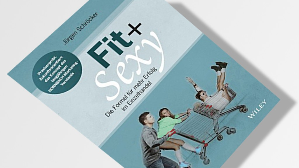 Fit & sexy: Kein besonderes Konzept für das Einzelhandel-Marketing