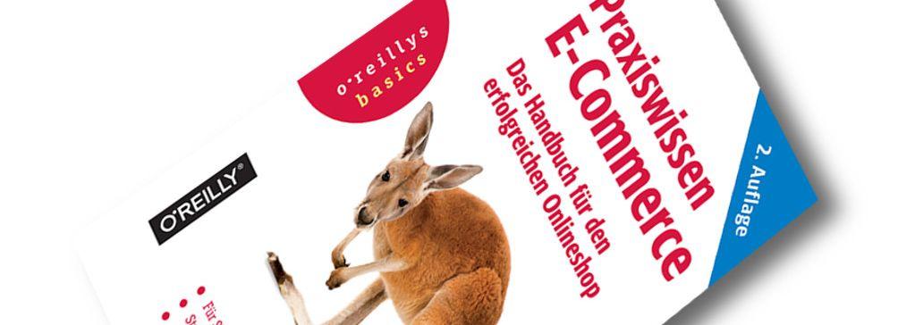 Titel des Buches: So umfänglich ist ein Onlineshop - E-Commerce aus der Praxis - Rezension