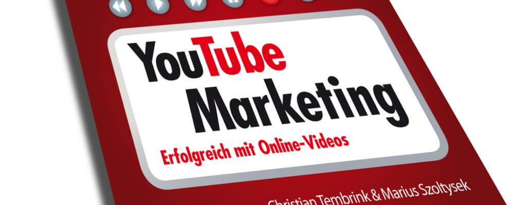 Youtube-Marketing mit Werbung - Rezension PR-Blog
