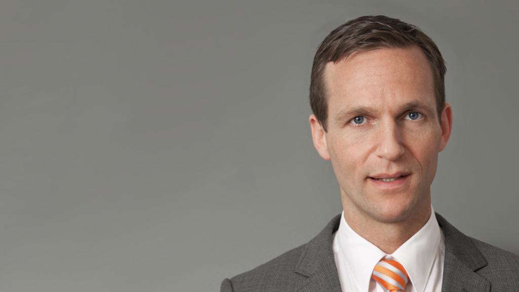 PR-Berater Nicolas Scheidtweiler