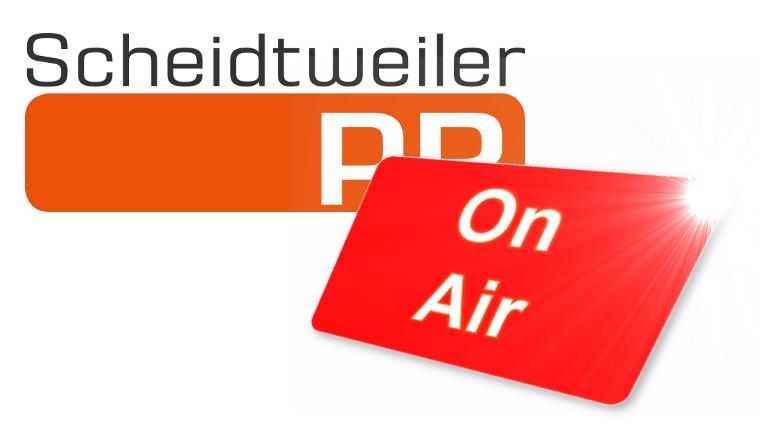 PR-Podcast von Scheidtweiler PR aus Bremen