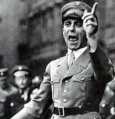 Joeseph Goebbels