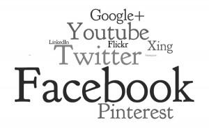 Social Media - scheidtweiler PR