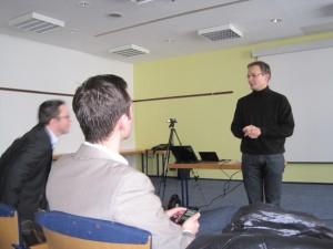 Scheidtweiler PR - Seminar