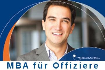 MBA für Offiziere in Bremen