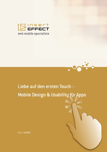 Scheidtweiler PR - Mobile Marketing Abstract