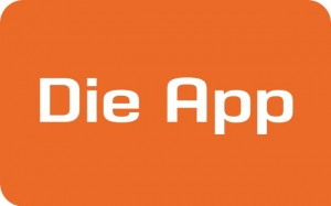 Scheidtweiler PR - Wege zur App