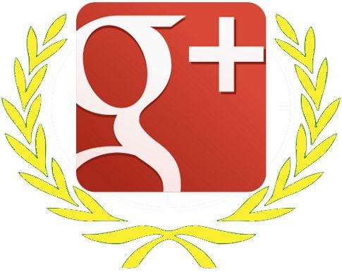Google+ 2013 - Social Media