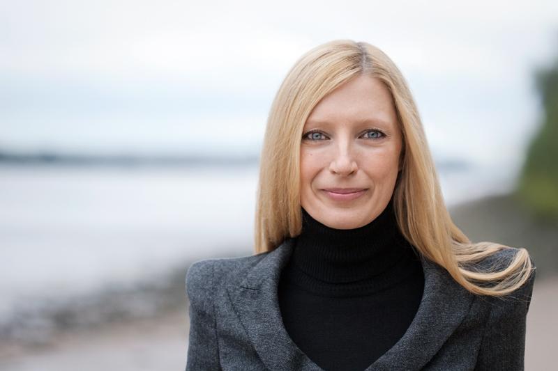 Eva-Maria Bauch - wer-kennt-wen.de im Interview