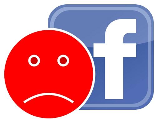 Facebook macht depressiv - Social Media
