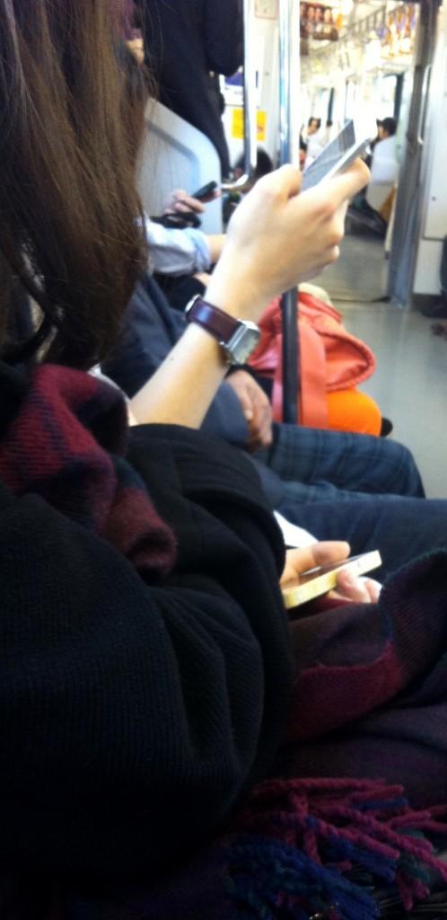 Mobile Kommunikation in Japan - Scheidtweiler PR