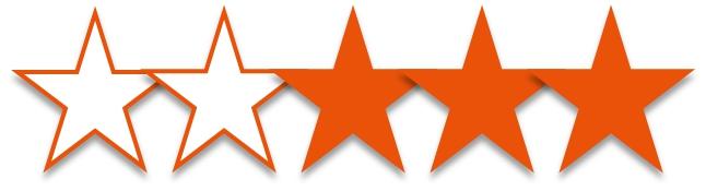 Neuromarketing ist keine Überraschung für die PR, Rezension - 3 Sterne Rezension - Scheidtweiler PR Bremen
