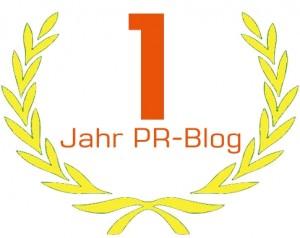 Ein Jahr PR-Blog - Scheidtweiler PR