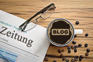 Sebastian Neumann über Blogger Relations