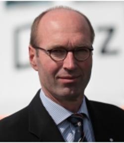 Ulrich C. Reiter - Marketing Seenotretter DGzRS Bremen