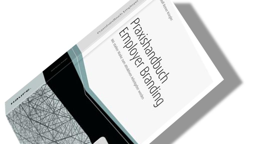 Artikel: Praxishandbuch Employer Branding - Rezension - Rezension im PR-Blog aus Bremen