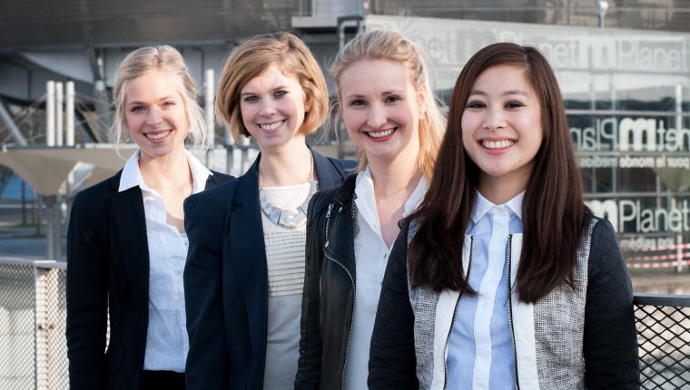 Im Artikel:  Lan Anh Nguyen: Vorstand der PRSH fordert Mindestlohn für PR-Praktikum - PR-Agentur Bremen