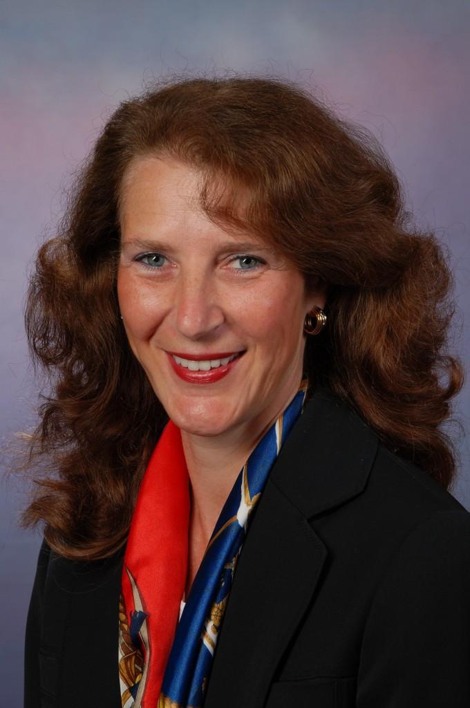 Andrea Martin über den MBA in Bremen