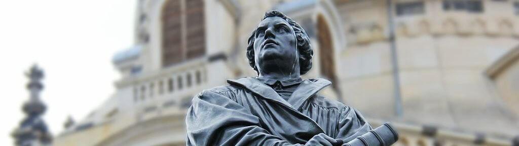 Top 9 der PR mit Martin Luther