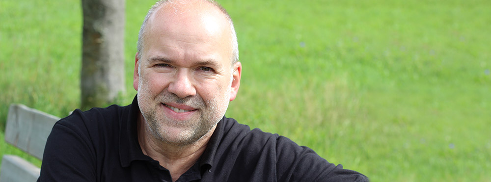 Blogger hautnah: Ich erwarte eine professionelle Ansprache - Hubert Baumann - hubertbaumann.de