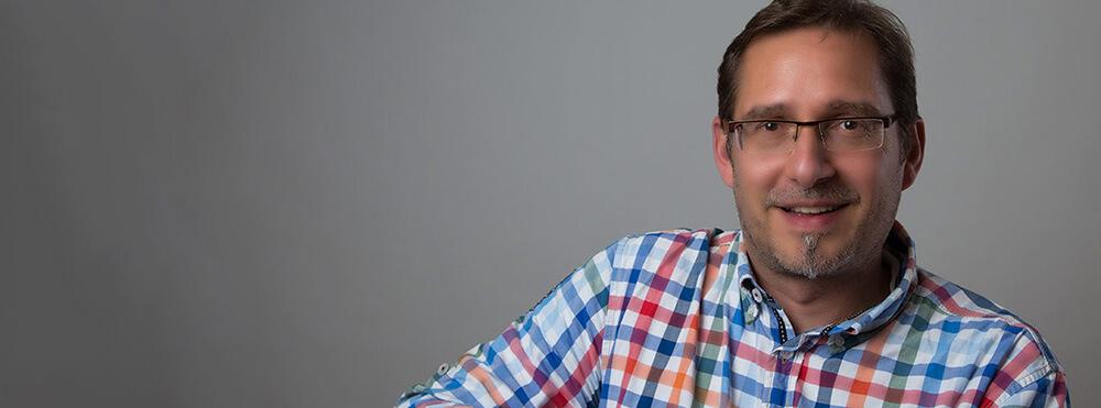 Blogger hautnah: Ich lasse mich nicht korrumpieren - Martin Wolfert - lichttraeumer.de