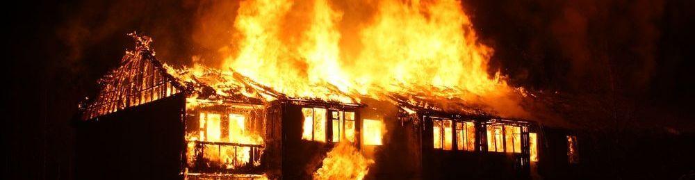 Krisen-PR wenn die Hütte brennt