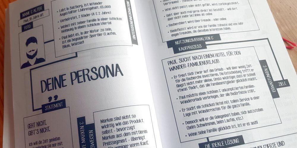 Grafik im Content Marketing - Das Workbook