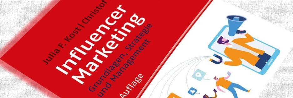 Influencer-Marketing - 2. Auflage von Christof Seeger und Julia Rost | utb